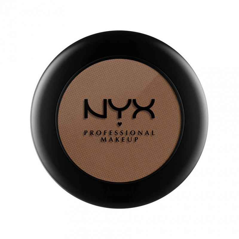 NYX Nude Matte Eye Shadow Betrayal
