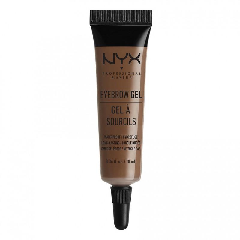 NYX Eyebrow Gel Chocolate