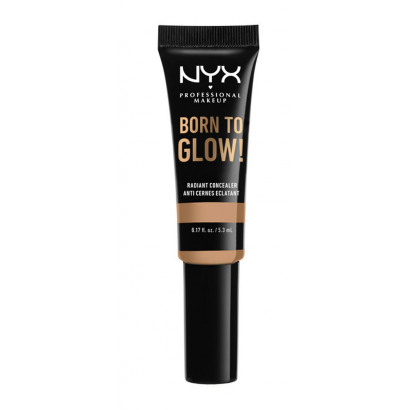 NYX Born To Glow! Radiant Concealer Neutral Buf