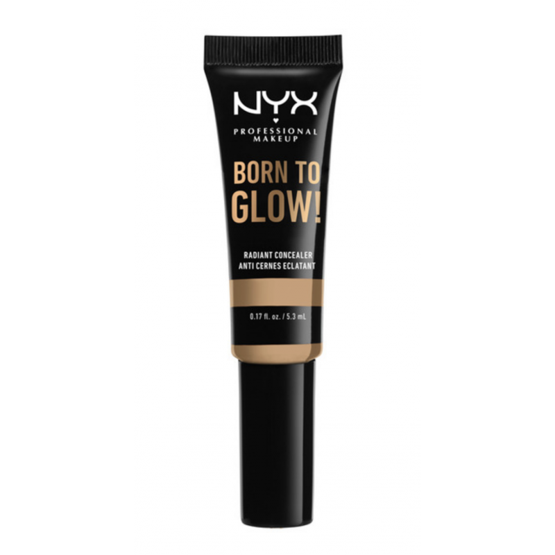 NYX Born To Glow! Radiant Concealer Beige