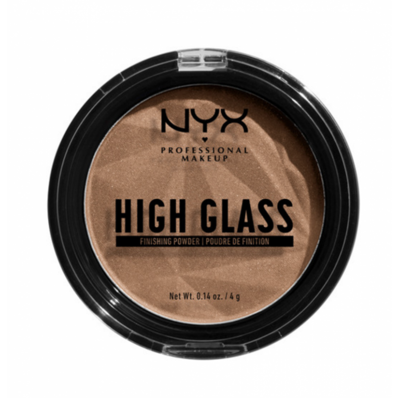 NYX High Glass Finishing Powder Deep