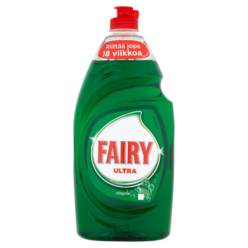 Fairy Original Dishwashing Liquid