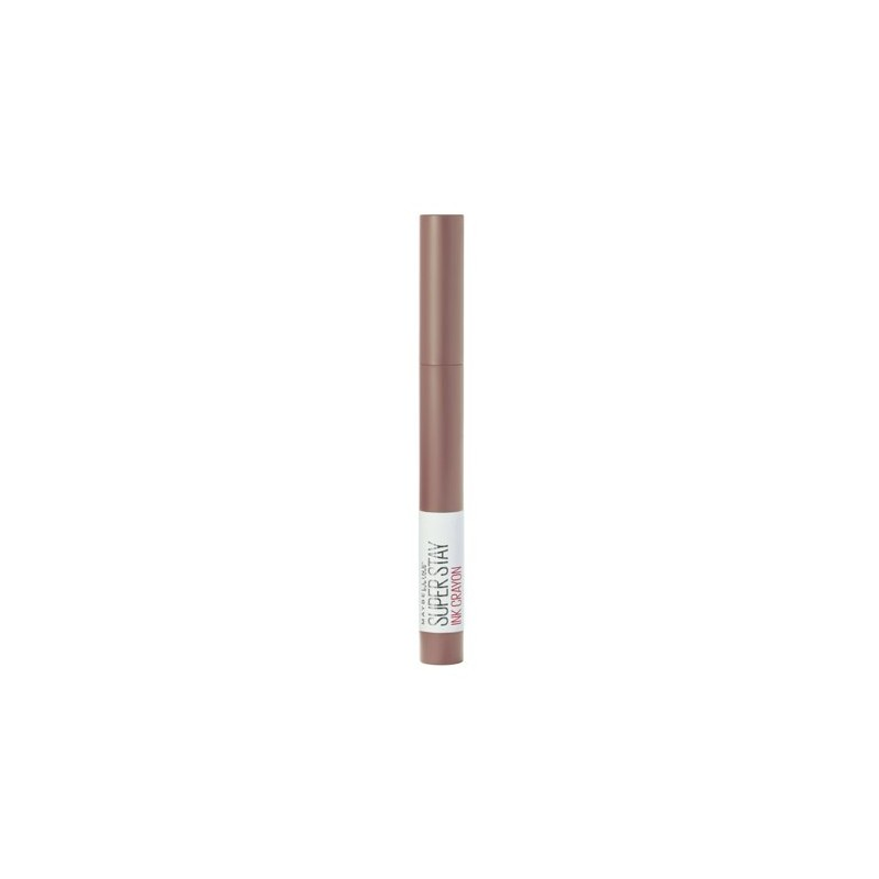 Maybelline Superstay Ink Crayon 10 Trust Your Gut