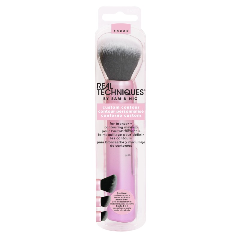 Real Techniques Custom Contour Makeup Brush
