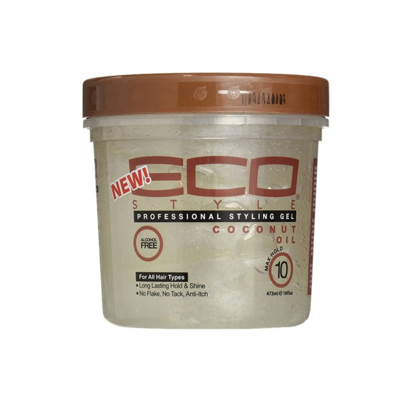 Ecostyler Styling Gel With Coconut Oil