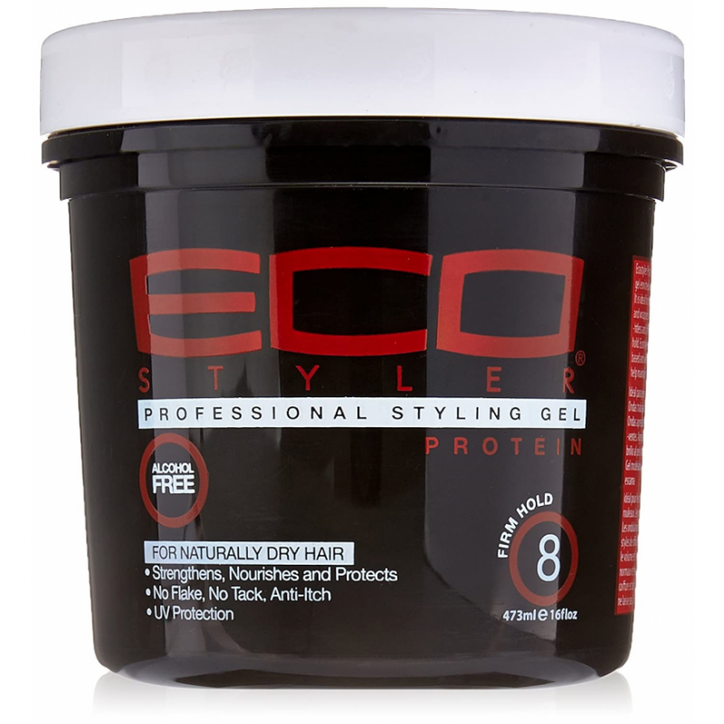 Ecostyler Styling Gel With Protein
