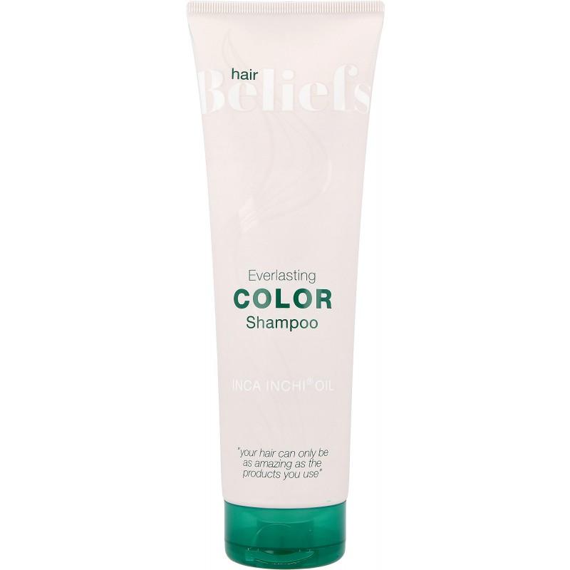Hair Beliefs Everlasting Color Shampoo