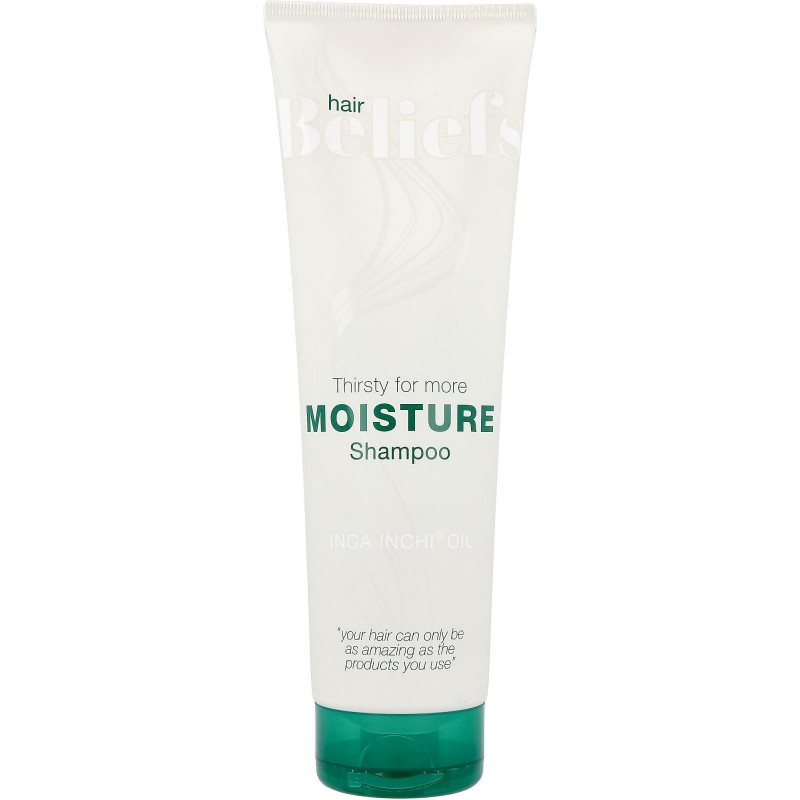 Hair Beliefs Thirsty For More Moisture Shampoo