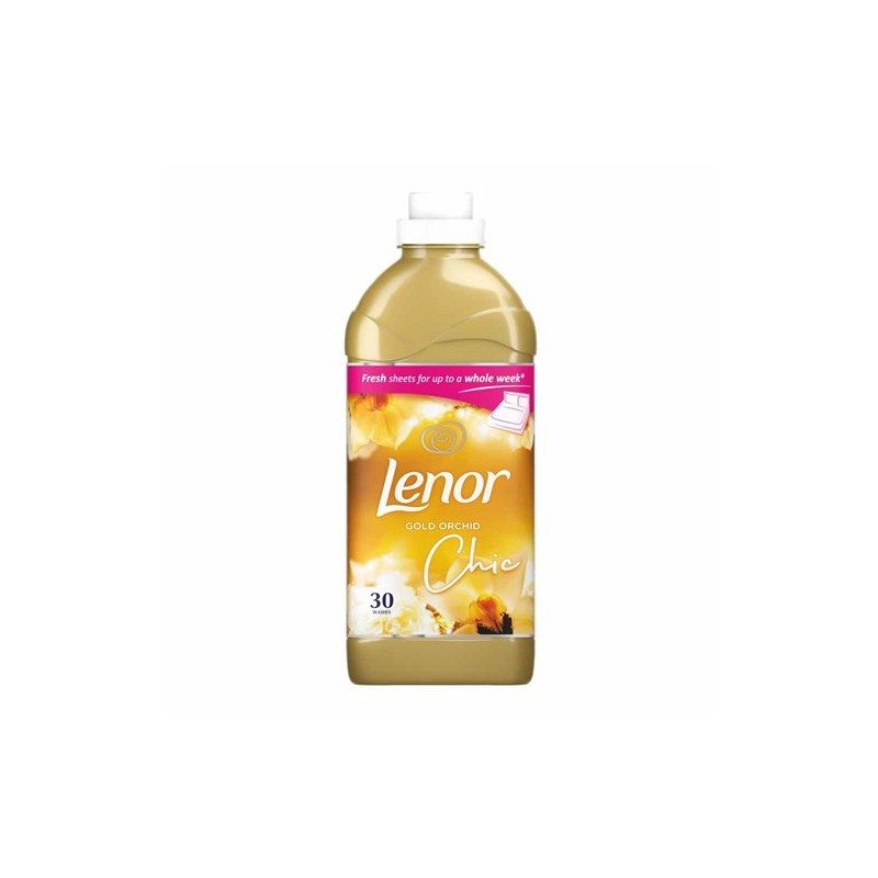 Lenor Fabric Conditioner Gold Orchid Chic