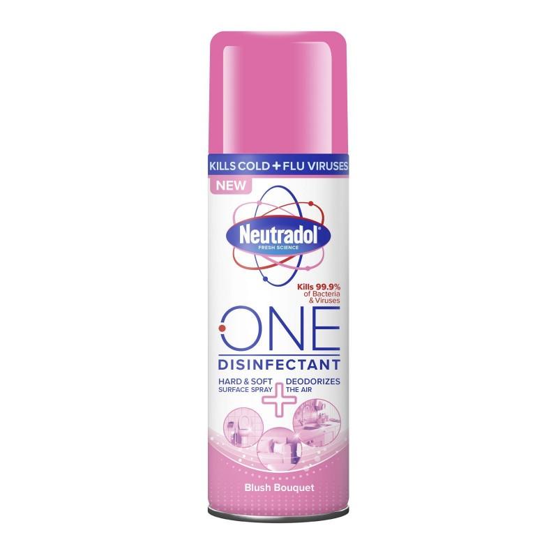 Neutradol One Disinfectant Blush Bouquet