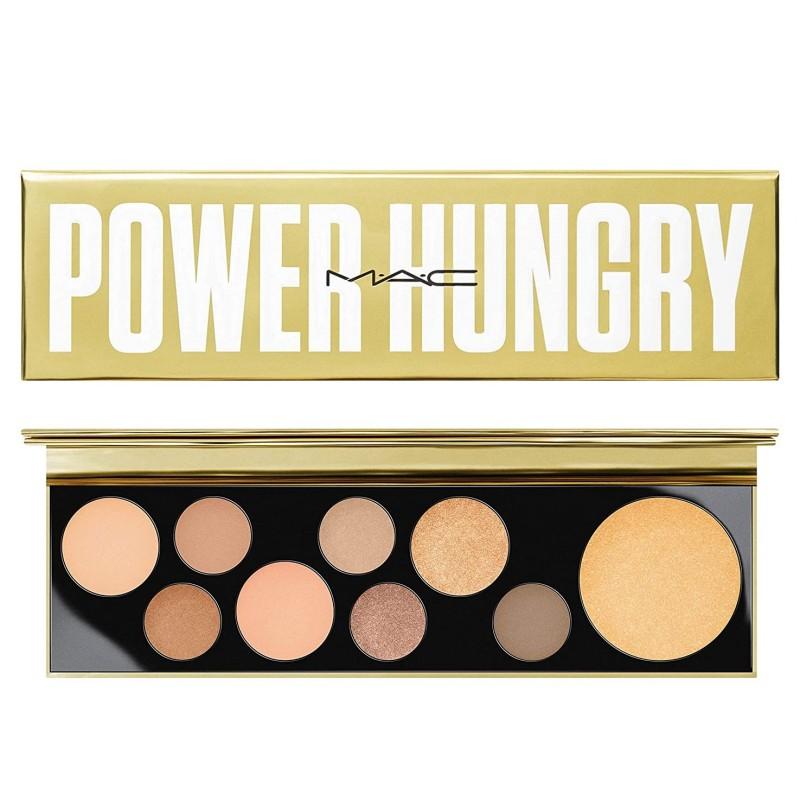 MAC Mac Girls Power Hungry Palette