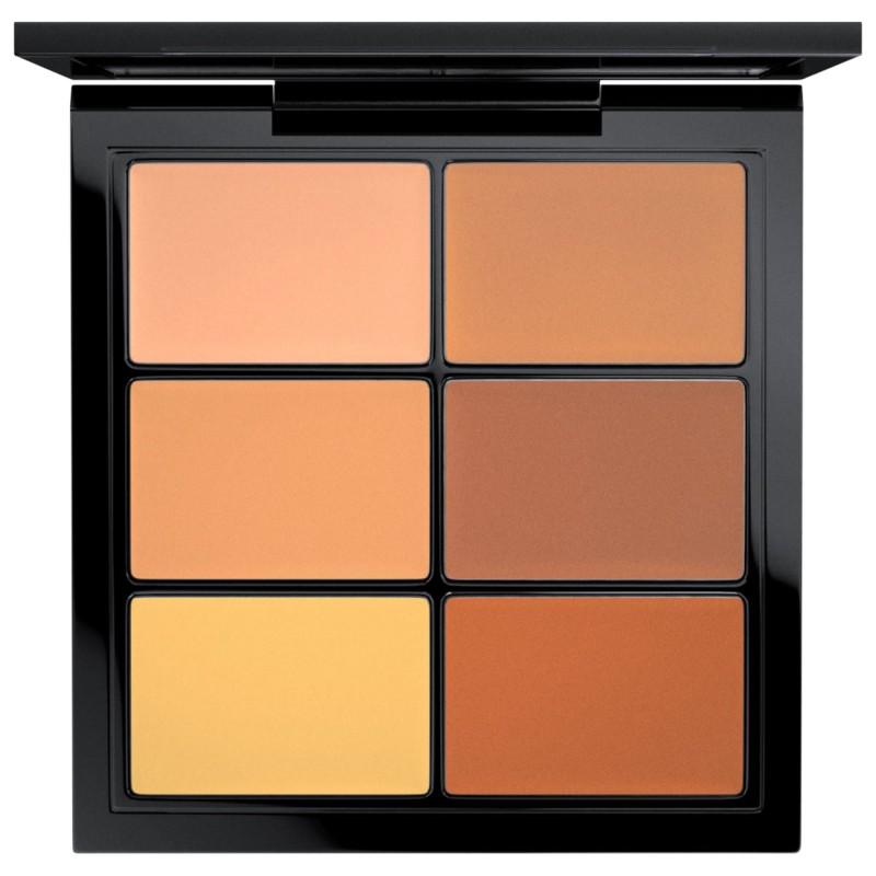 MAC Studio Fix Conceal & Correct Palette Medium Deep