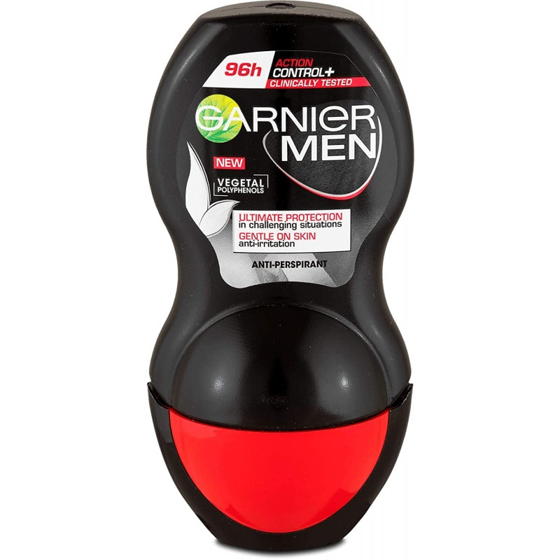 Garnier Men Action Control 96H Roll On