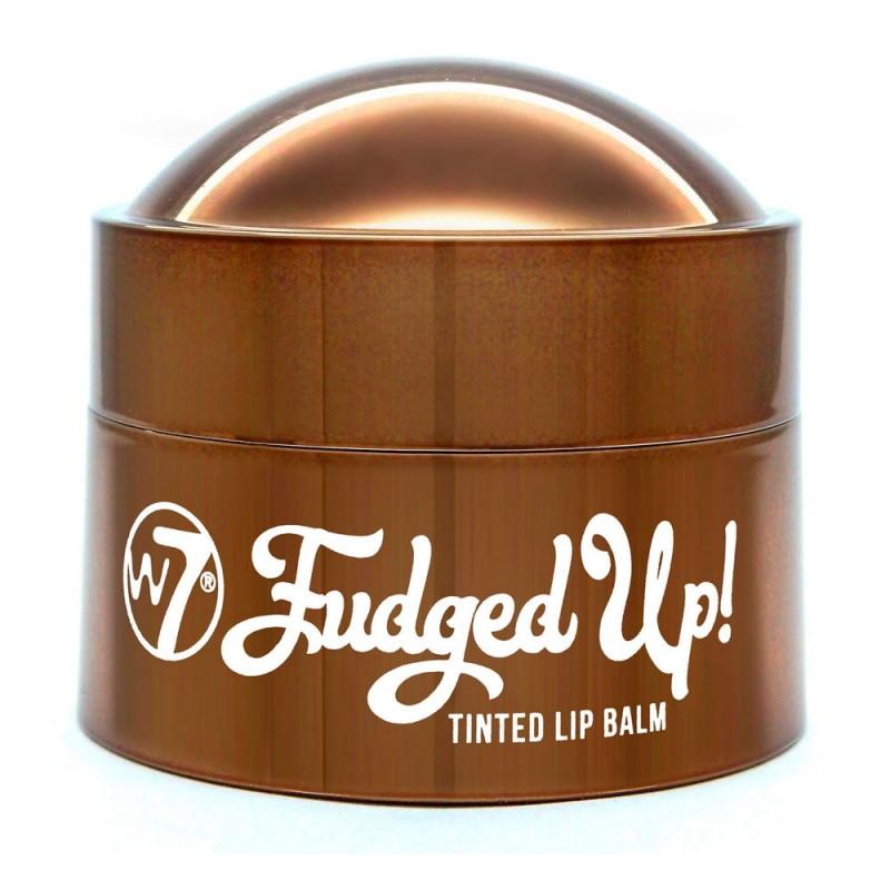W7 Fudged Up! Tinted Chocolate Lip Balm