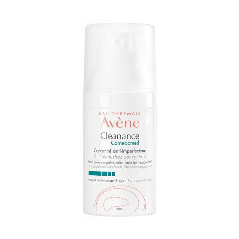 Avène Thermale Cleanance Comedomed Anti-Blemishes Concentrate
