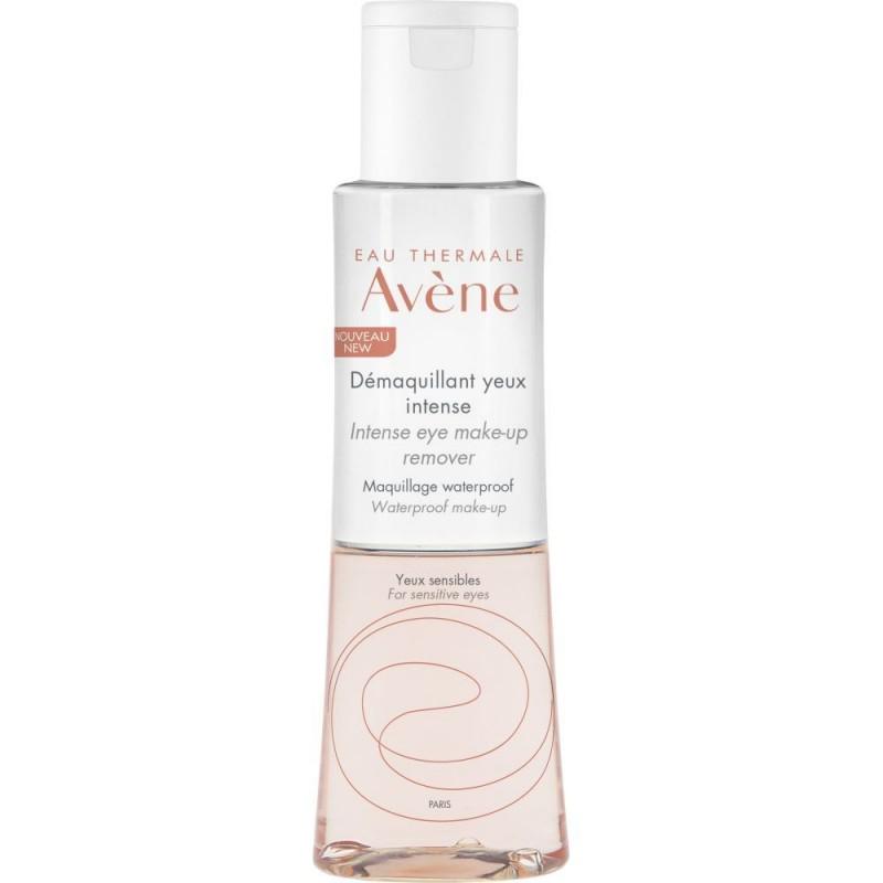 Avène Thermale Intense Waterproof Eye Make Up Remover