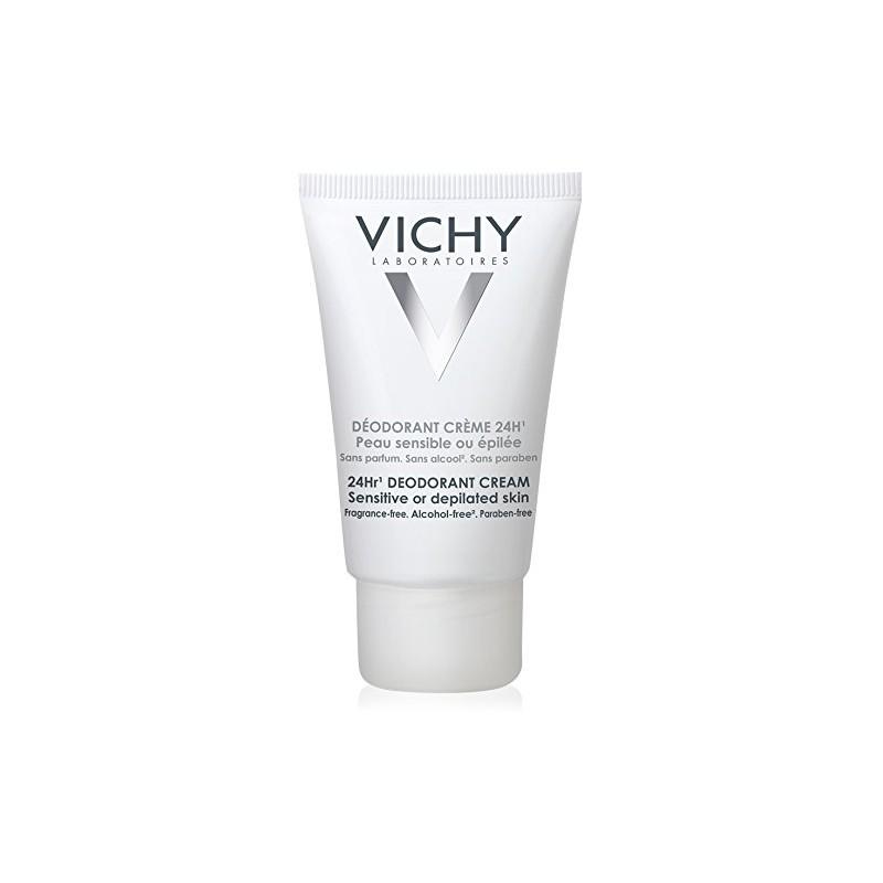 Vichy 24H Deodorant Cream Sensitive Skin