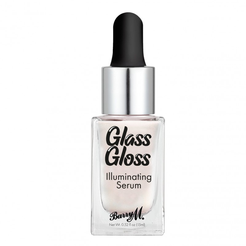 Barry M. Glass Gloss Illuminating Serum