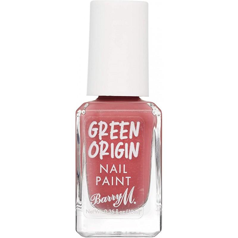 Barry M. Green Origin Nail Paint Cranberry