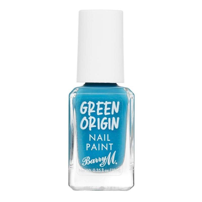 Barry M. Green Origin Nail Paint Salt Lake