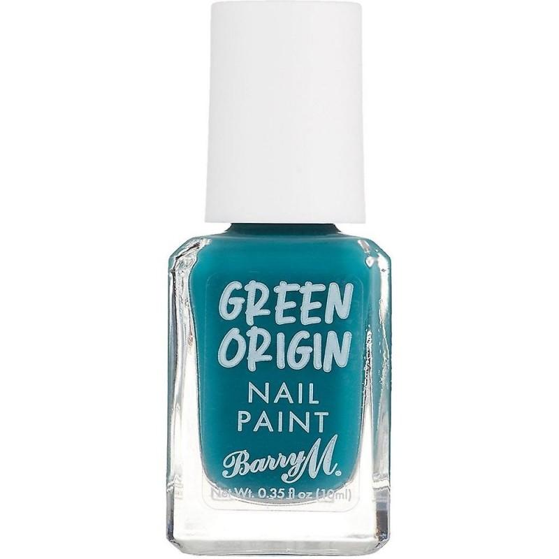 Barry M. Green Origin Nail Paint Rock Pool