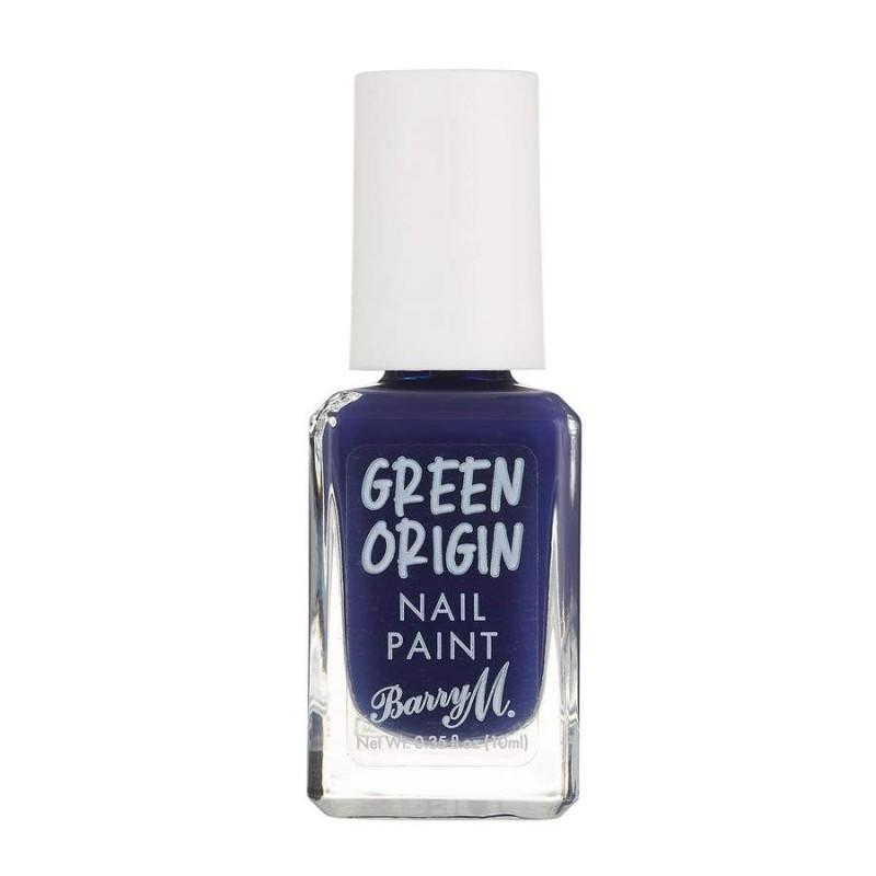Barry M. Green Origin Nail Paint Night Sky