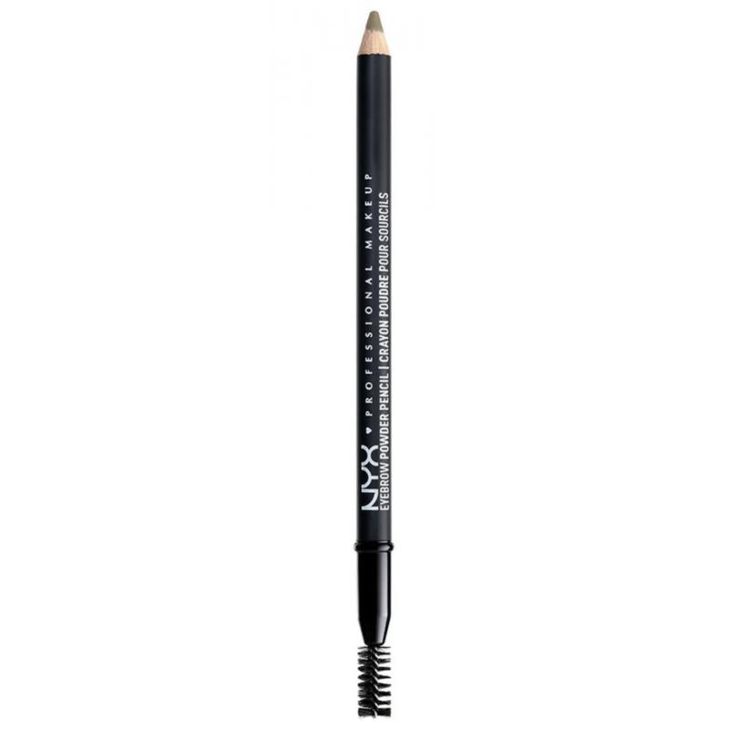 NYX Eyebrow Powder Pencil Taupe