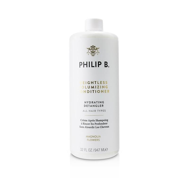 Philip B Weightless Volumizing Conditioner