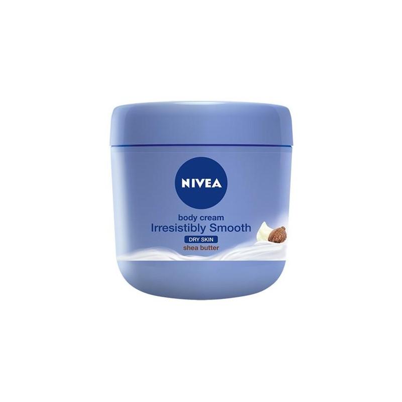 Nivea Irresistibly Smooth Body Cream