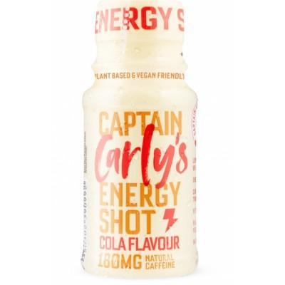Proteinbarer og energibarer