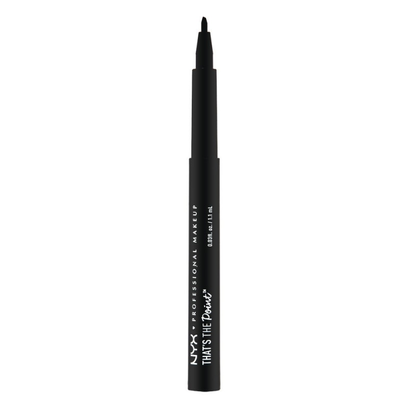 NYX That's The Point Eyliner 03 A Bit Edgy