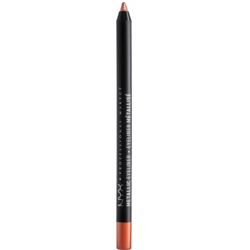 NYX Metallic Eyeliner Copper