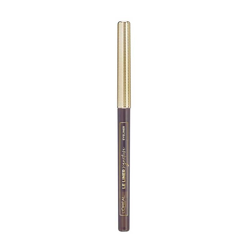 L'Oreal Le Liner Signature Eyeliner 05 Brown Denim