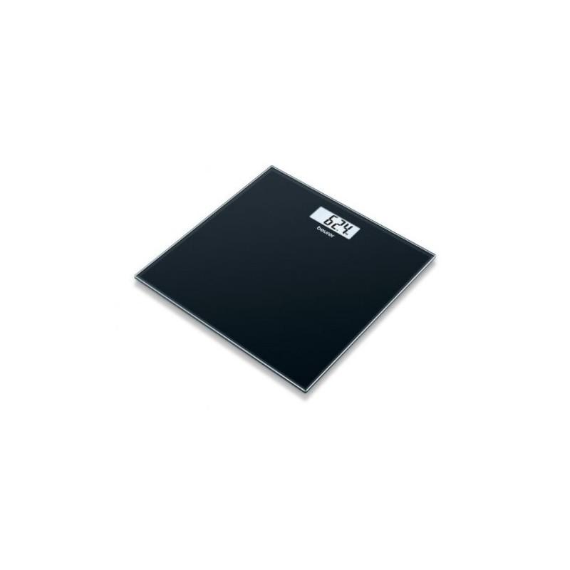 Beurer GS10 Bathroom Scale Black