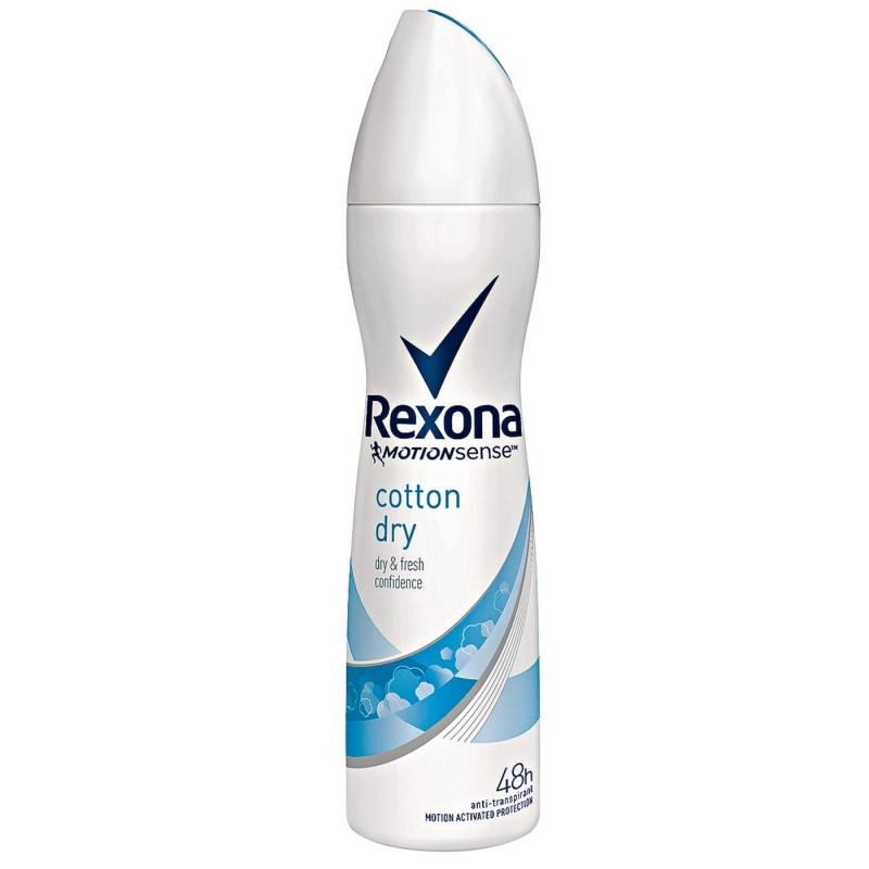 Rexona Cotton Dry Deospray