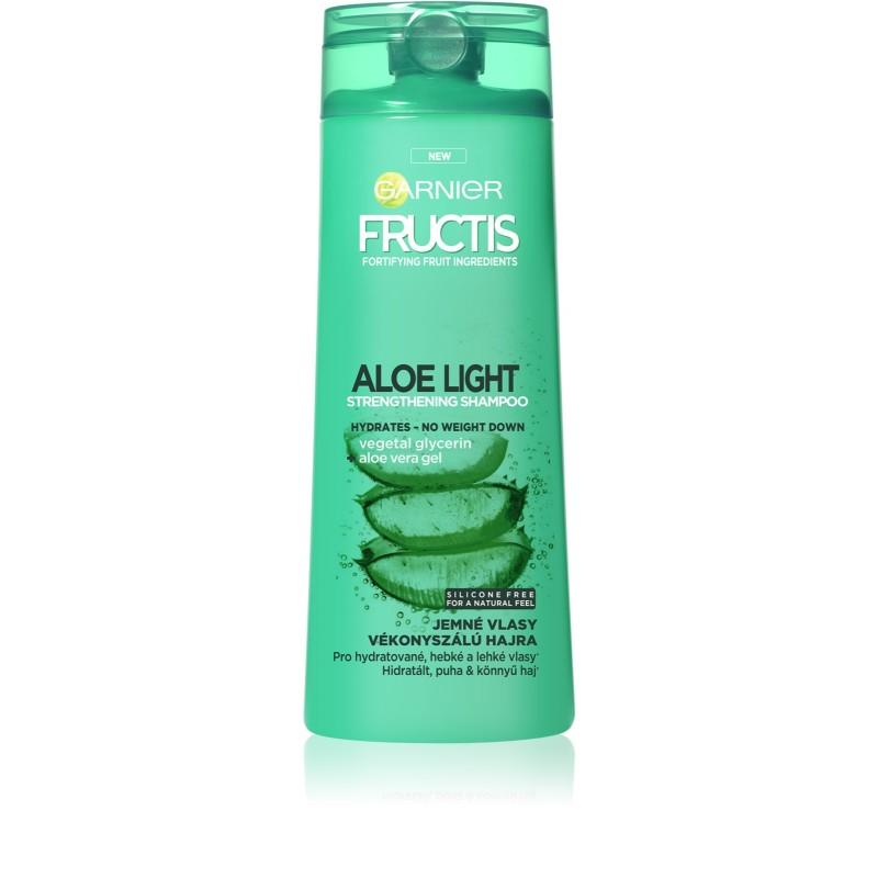 Garnier Fructis Aloe Light Shampoo