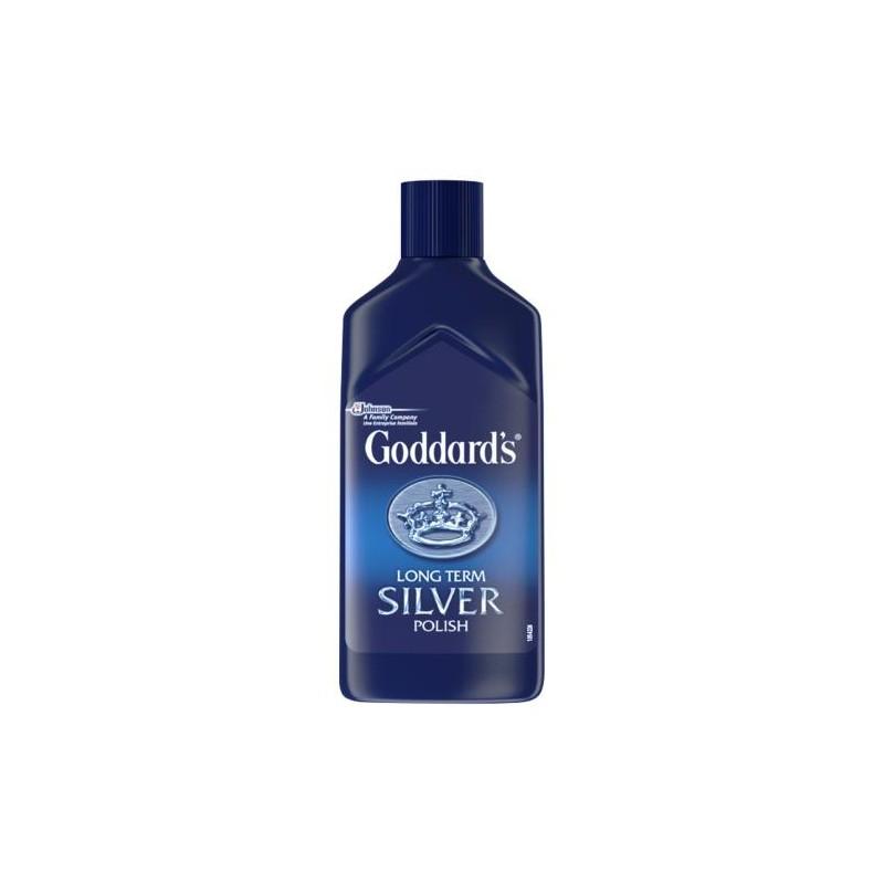 Goddard's Silver Polish