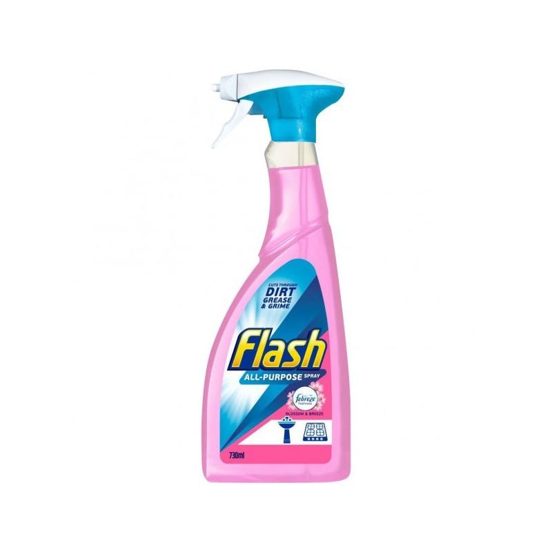 Flash All Purpose Spray Blossom