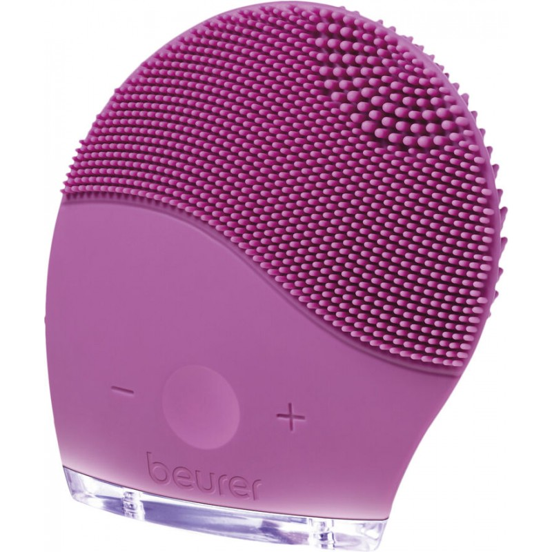Beurer FC49 2-in-1 Face Cleansing Brush