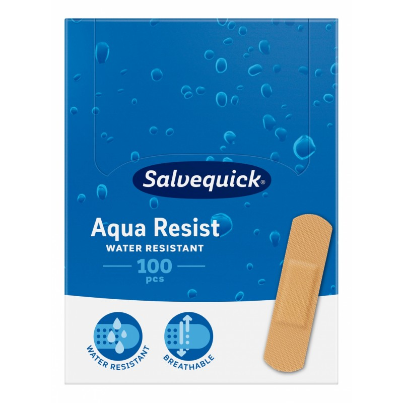 Salvequick Aqua Resist Small