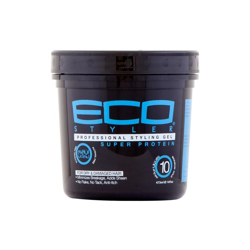 Ecostyler Super Protein Styling Gel