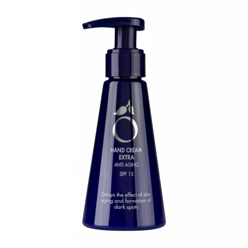 Herôme Hand Cream Extra Anti Aging
