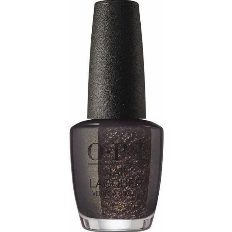 OPI Top The Package With A Beau