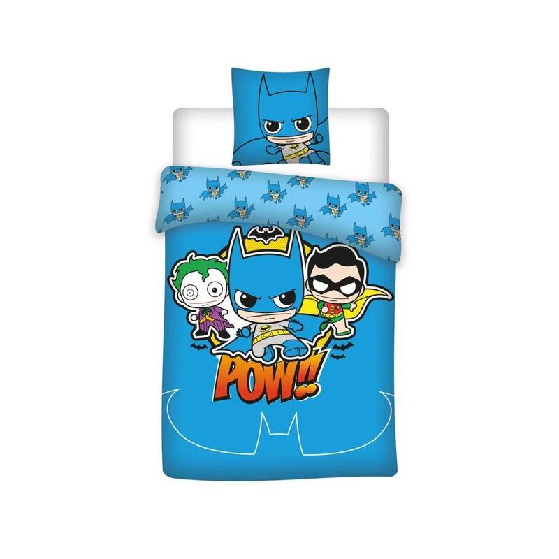 DC Comics Junior Sängkläder Batman