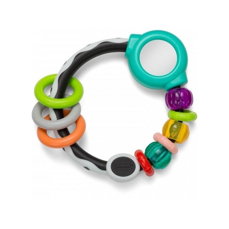 Infantino Rattling Ring