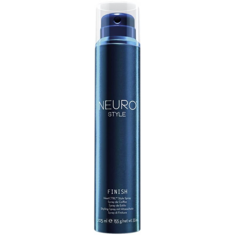 Paul Mitchell Neuro Style Finish HeatCTRL Style Spray