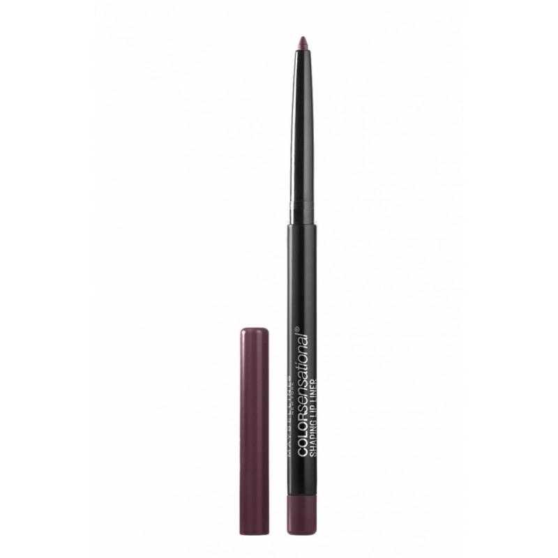 Maybelline Color Sensational Lip Pencil 110 Rich Wine