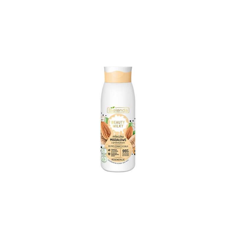 Bielenda Beauty Milky Almond Milk Bodylotion