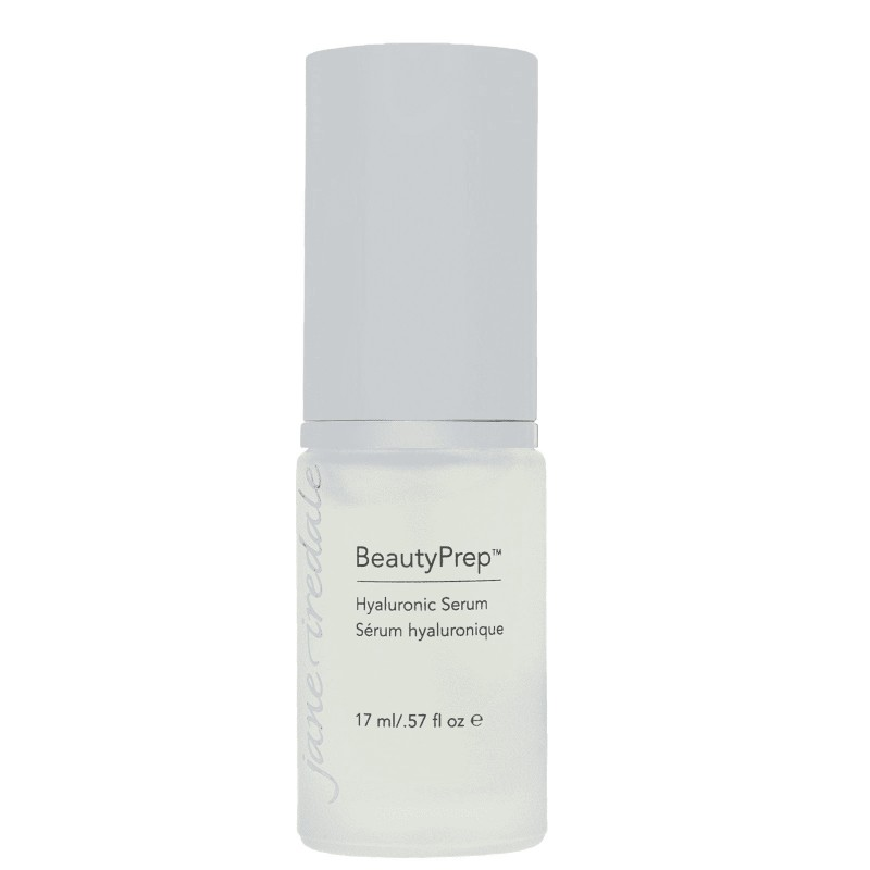 Jane Iredale BeautyPrep Hyaluronic Serum