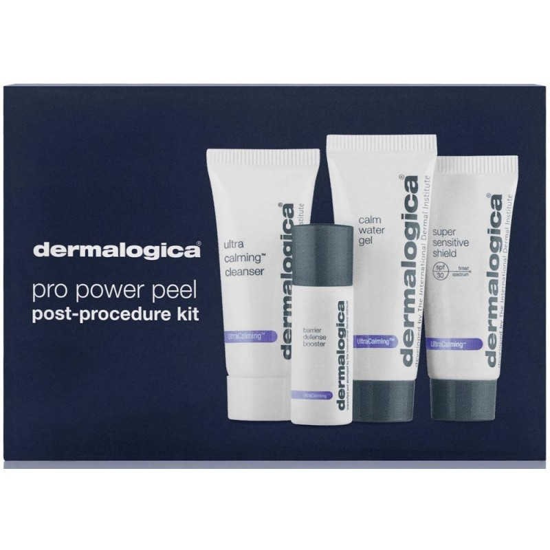 Dermalogica Pro Power Peel Post-Procedure Kit